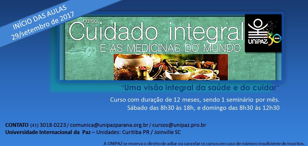 CUIDADO INTEGRAL SET17