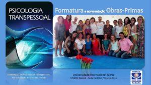 TP FORMATURA 2016 01