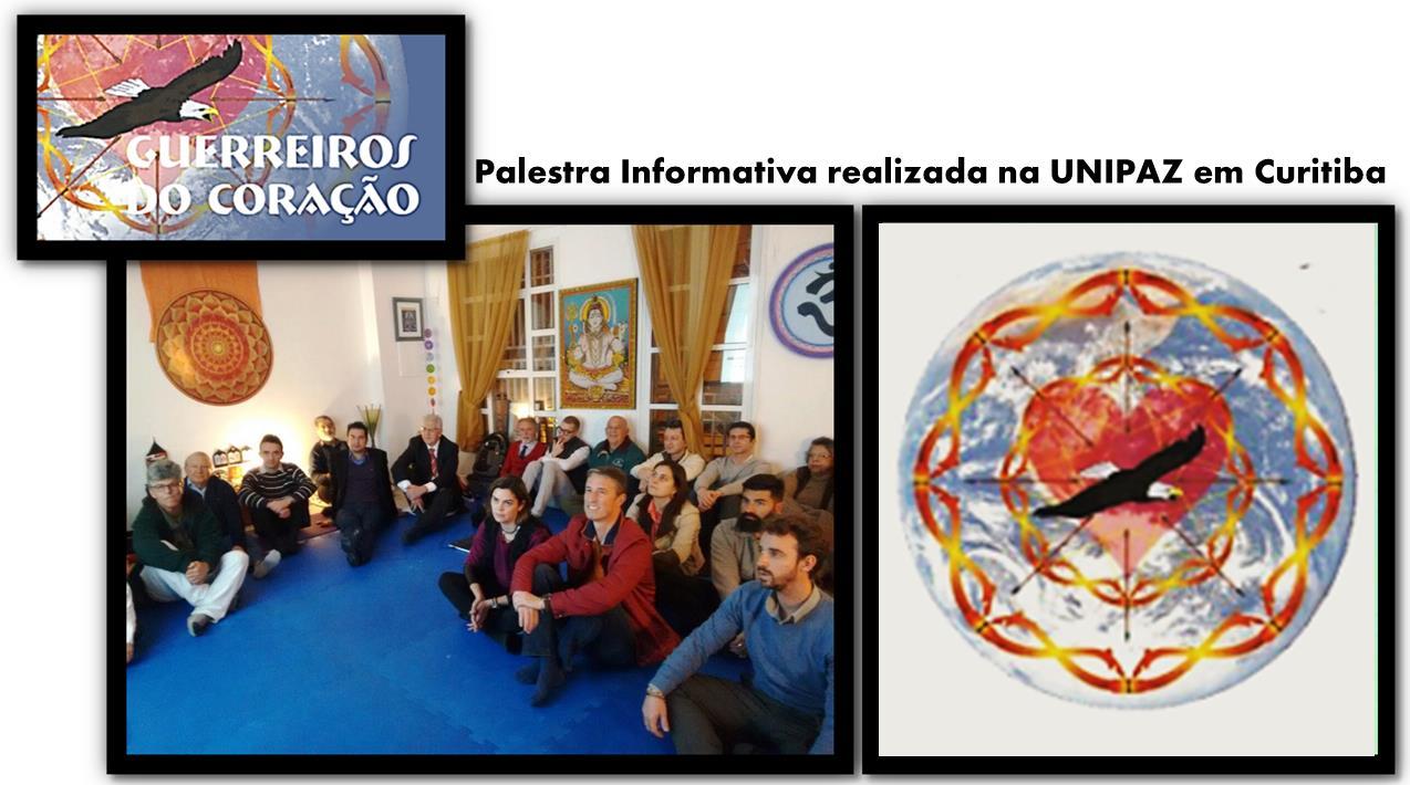 GUERREIROS PALESTRA CTBA 01